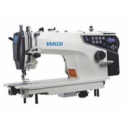 MAQI Q5S-M-4N-II промислова швейна машина з автоматичними функціями